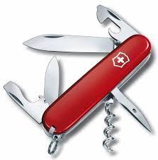 Купить Складной <b>нож VICTORINOX</b> Spartan, 12 функций, 91мм ...