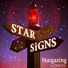 Star Signs: Go Stargazing!