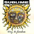 KRS-One by Sublime