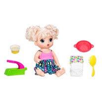 "Купить Hasbro <b>Baby Alive</b> E0609 <b>Кукла</b> Блондинка ""Танцующая ..."
