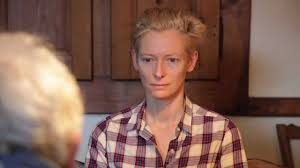 hung in time john berger draws tilda swinton hung in time john berger draws tilda swinton