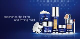All about <b>La Prairie</b> Skin Caviar Collection - Part One: Serums ...