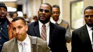 R. Kelly charged with 11 new sex-related counts in Chicago - ABC ...