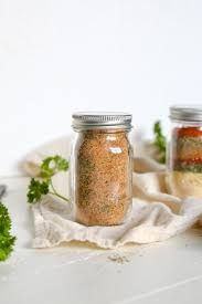DIY <b>All Purpose Salt</b>-<b>Free Seasoning</b> Blend - The Plant Philosophy