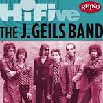 Rhino Hi-Five: The J. Geils Band