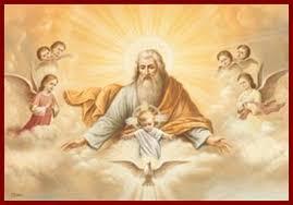 Resultado de imagen de dios con nosotros quien contra nosotros
