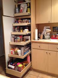 Kitchen Pantry Idea Kitchen Room White Kitchen Pantry Cabinet Modern Design Ideas