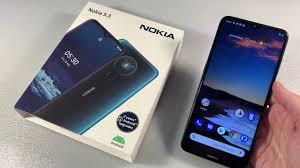 Обзор <b>Nokia 5.3</b> 4/64GB - YouTube