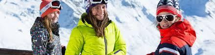 <b>Ski jackets</b> for junior   Rossignol