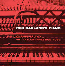 <b>Red Garland's</b> Piano by <b>Red Garland</b> on Spotify