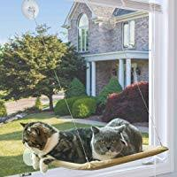 Amazon Best Sellers: Best <b>Cat</b> Window Perches