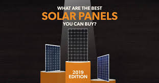 What are the Best <b>Solar Panels</b> You Can Buy? (2020 Edition)
