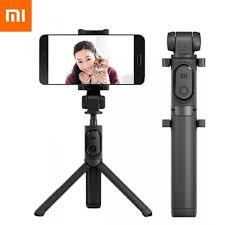 <b>Mi Selfie Stick Tripod</b> - TUNGLSKIN.IS