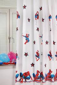 <b>Портьера TAC</b> детская <b>Spiderman</b>
