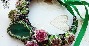 Lidia Muratova | bead embroidery | Pinterest
