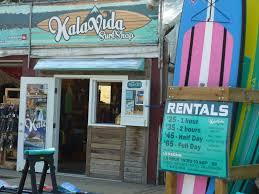 Image result for kalavida surf shop