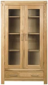 canterbury oak dining table mark webster canterbury oak display cabinet  door
