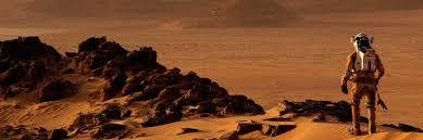 Resultado de imagen para el marciano pelicula
