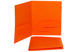 import from china filing products twin pocket reusable a4 paper folder a4 paper file folder