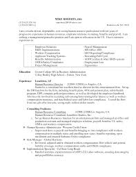 resource management sample resume human  seangarrette co   resume format hr human resources coordinator resume samples