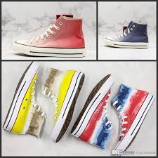 <b>2019 HOT Sale</b> Chuck All <b>Star</b> Gradient Casual Shoes Fashion ...