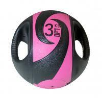 <b>Тренировочный мяч Original</b> Fit.Tools 3 кг (FT-DHMB-03) купить по ...