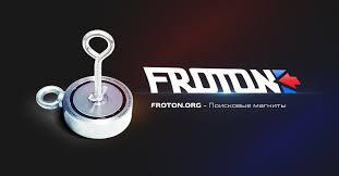 Производство <b>поисковых</b> неодимовых <b>магнитов</b> - <b>FROTON</b>.ORG