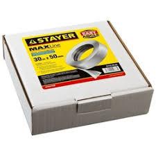 """«<b>Лента STAYER</b> """"<b>MASTER</b>"""" углозащитная <b>металлизированная</b> ..."""