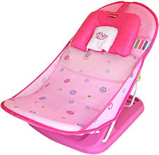 Buy LuvLap Pink <b>Ocean Baby</b> Bather for Newborn and Infants ...