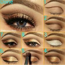 1000 images about eye makeup on makeup step by step smokey eye makeup and bridal eye makeup