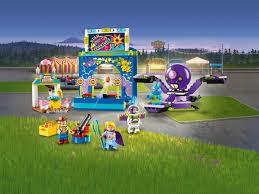 Купить <b>конструкторы LEGO</b>® <b>Toy Story</b> (История Игрушек) для ...