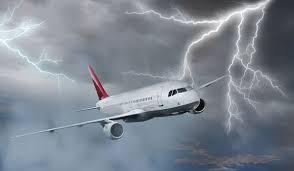 Image result for lightning plane gif
