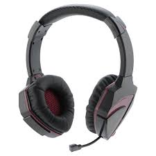 Купить <b>Игровые</b> наушники <b>A4Tech Bloody</b> G500 Black + Red в ...