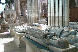 filebasilica of saint denis paris interior tombsjpg basilica saint denis