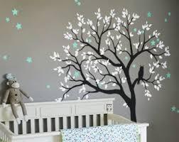 <b>Owl tree</b> wall decal | Etsy