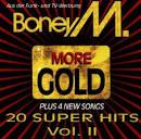 More Gold: 20 Super Hits, Vol. 2 album by Boney M.