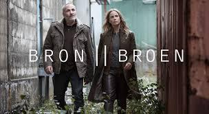 Bron Broen 1. Sezon 5. Bölüm İzle