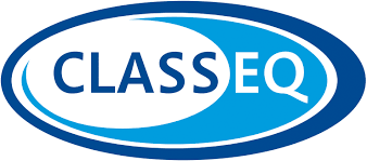 Image result for CLASSEQ LOGO