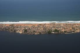the environment in c ocirc te d ivoire challenges and opportunities strip of land between eacutebrieacute lagoon and the coastline of cocircte d ivoire