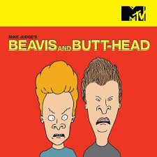 BEAVIS & <b>BUTT</b>-<b>HEAD</b> - TV on Google Play