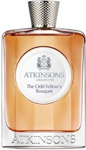 <b>Atkinsons</b> The Odd Fellow's <b>Bouquet</b> EdT 100ml in duty-free at ...