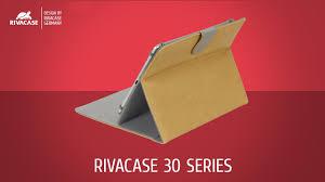 "<b>Чехол</b> для планшета RIVACASE 3017 <b>Универсальный</b> 10.1"" Black ..."