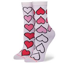 China Online Shopping Socks <b>Supplier</b> Womens Heart Shaped ...