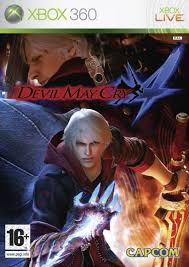 Devil May Cry 4 RGH Xbox 360 Español Mega Xbox Ps3 Pc Xbox360 Wii Nintendo Mac Linux
