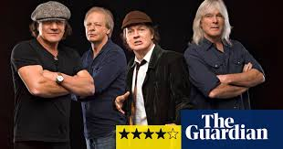 <b>AC</b>/<b>DC</b>: <b>Rock or</b> Bust review – business as usual, and how   AC/DC ...