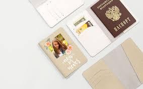 <b>Оригинальная обложка для паспорта</b> с вашим дизайном ...