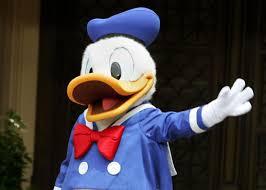 Sweden's bizarre tradition <b>of</b> watching Donald Duck (Kalle Anka ...
