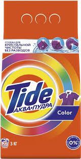 """<b>Стиральный порошок</b> Tide """"Color"""", <b>автомат</b>, 3 кг. TS-81532429 ..."""