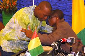 Guinea sets presidential poll date | News | Al Jazeera