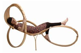 loopy lounger artistic furniture